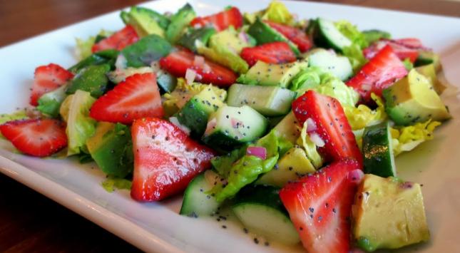 Salata epochis